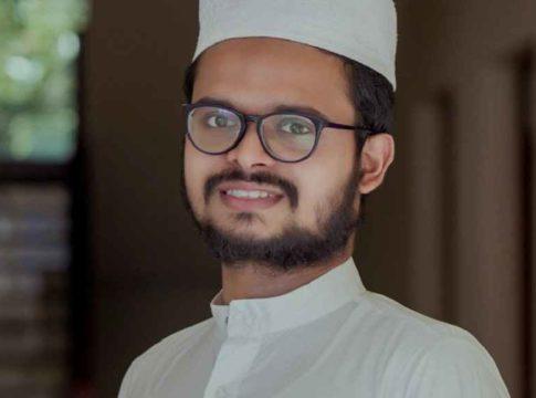 NA Muhammed Swalih _ Ma'din Academy