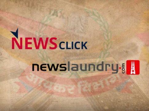 NewsClick_NewsLaundry_ITRaid_