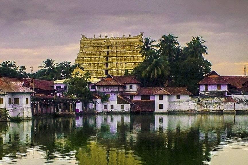 Padmanabhaswamy_Temple