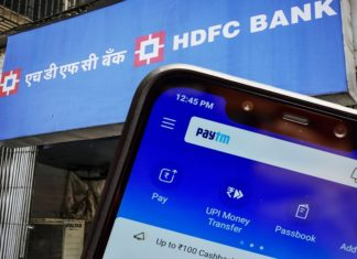 Paytm-partners-with-HDFC-Bank