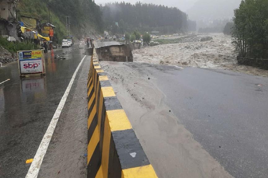 Rain-Uttarakhand