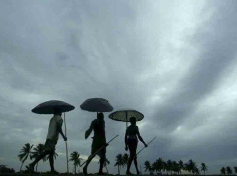 Yellow alert in Kerala