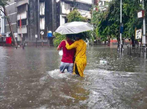 Rain-in-Maharashtra