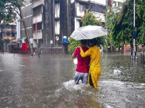 Rain updates in kerala