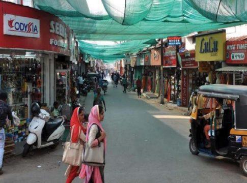 SM Street