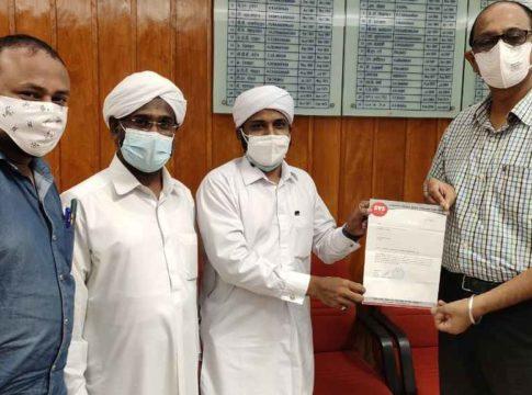 Shornur-Nilambur train service to be resumed; SYS