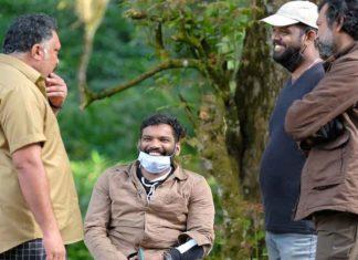 'Spring' Malayalam Movie progresses in Munnar