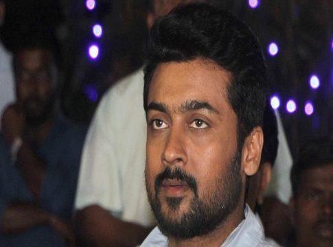 surya reacts on students suicide in tamilnadu