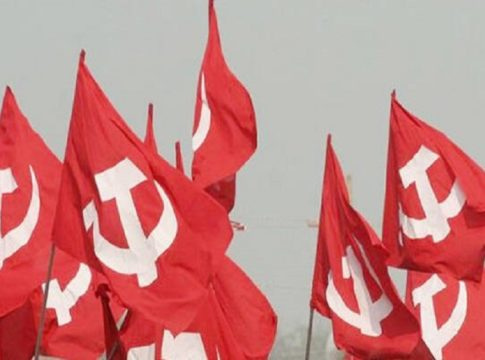 CPM about Terrorism