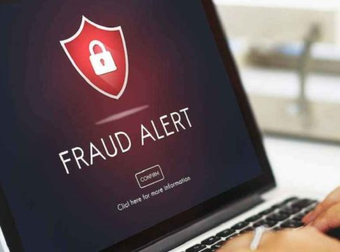 fraud in the name of Saudi Aramco