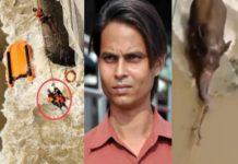 journalist died in Odisha