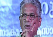 veteran kerala journalist km roy passes away