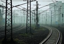 missing girl found dead in railway track