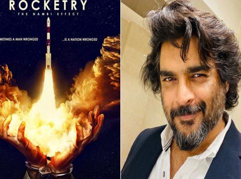 rocketry movie