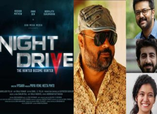 vysakh-night drive