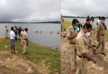 walayar dam-drowning