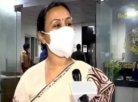27.37 Crores Development Activities Are Allowed In Medical College Said Veena George