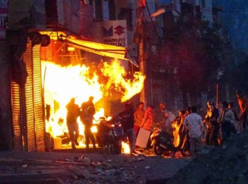 delhi-riot-case-judge-transfered