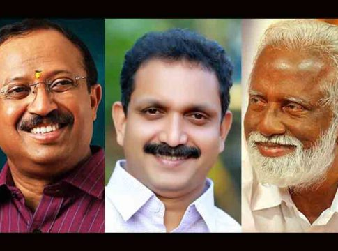 BJP-National-Executive-Committee-reorganized