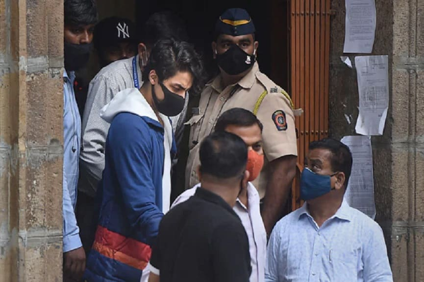 Bail Order Of Aryan Khan Will Be On October 20