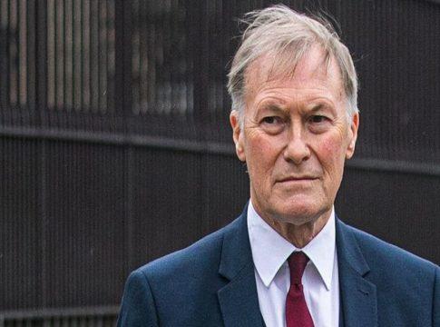 British MP David Amess Stabbed Dies In A Church