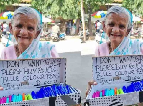 Can't-beg,-buy-a-pen;-Aging-goes-viral-on-social-media