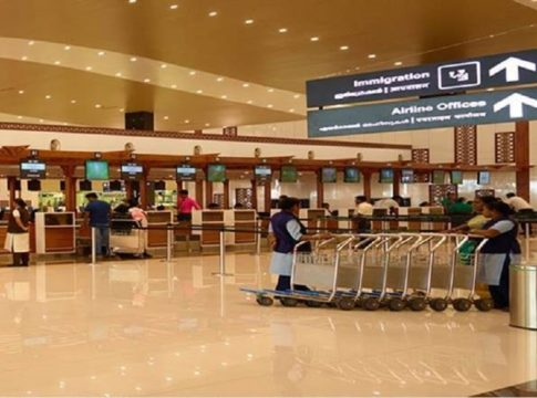 More Services Restarted FromCochin International Airport