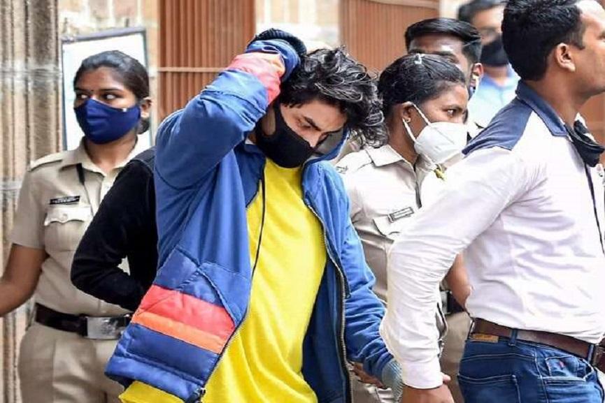 Custody Period of Aryan Khan Ends Today