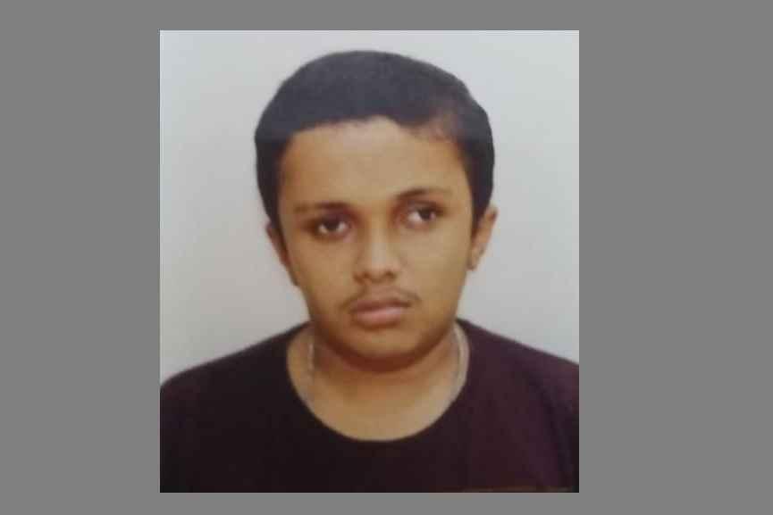 Director Vinod Guruvayoor's Son Dies