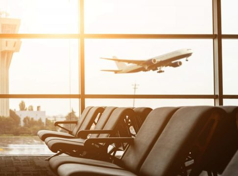 Flight Ticket Charges Of UAE-India Are Increased