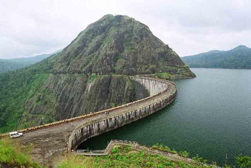 Decision not to open Idukki dam
