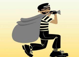 cash theft in palakkad