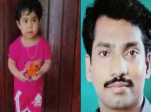 KP Shiju suspended From Work In the Murder Of his Daughter