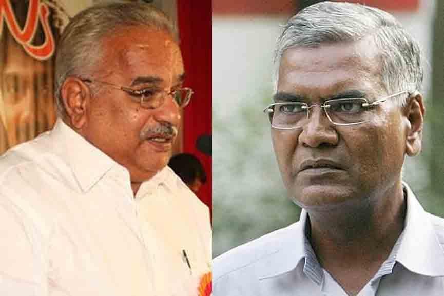 D Raja against Kanam-Rajendran