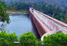 Kerala Demands To Reduce The Water Level In Mullapperiyar Dam To 139