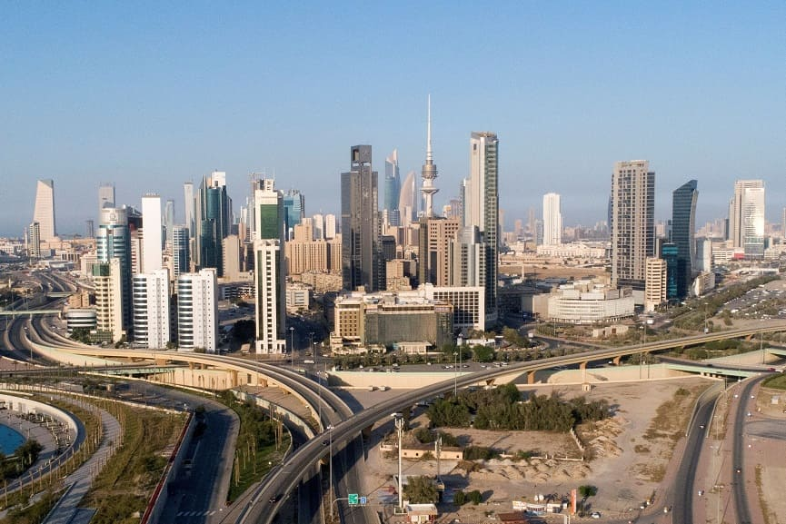 Kuwait Approves To Conduct Exhibitions in Public places