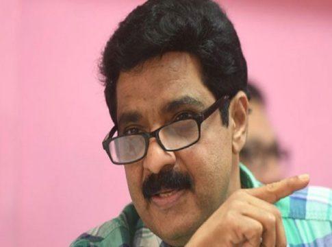 MK Muneer On MSF Haritha