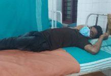 Manorama Journalist Kumar brutally Attacked by goons at Attappadi