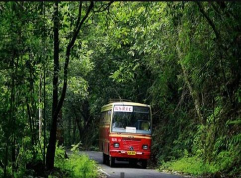 New Travel Package Of Malappauram KSRTC To Malakkappara
