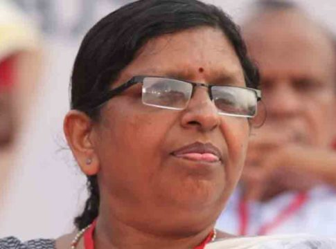 Complaints of former Haritha leaders