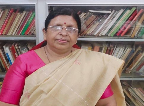 P Sathidevi About Sex Education In School