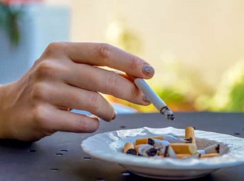 Smoking Issues To Health
