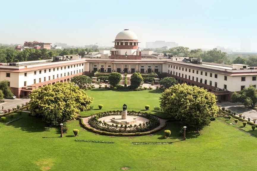 Supreme Court On Lakhimpur Kheri Issue