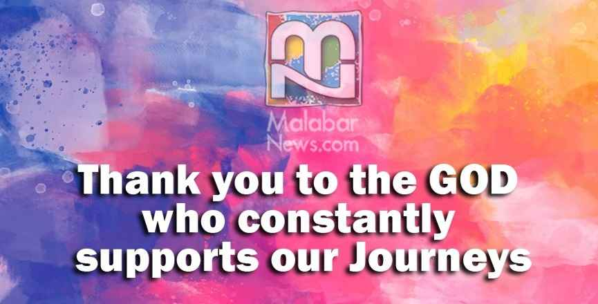 Thanks to All Malabar News Readers
