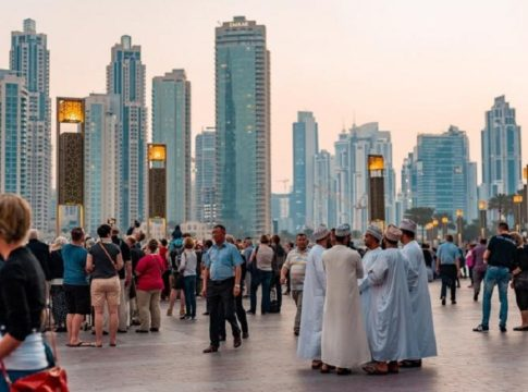 UAE covid restrictions