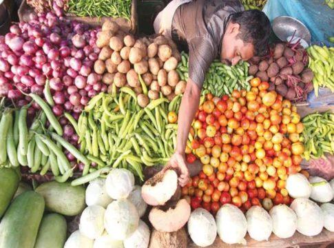 Vegetable Price Hike In Kerala