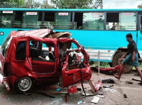 accident-kottayam