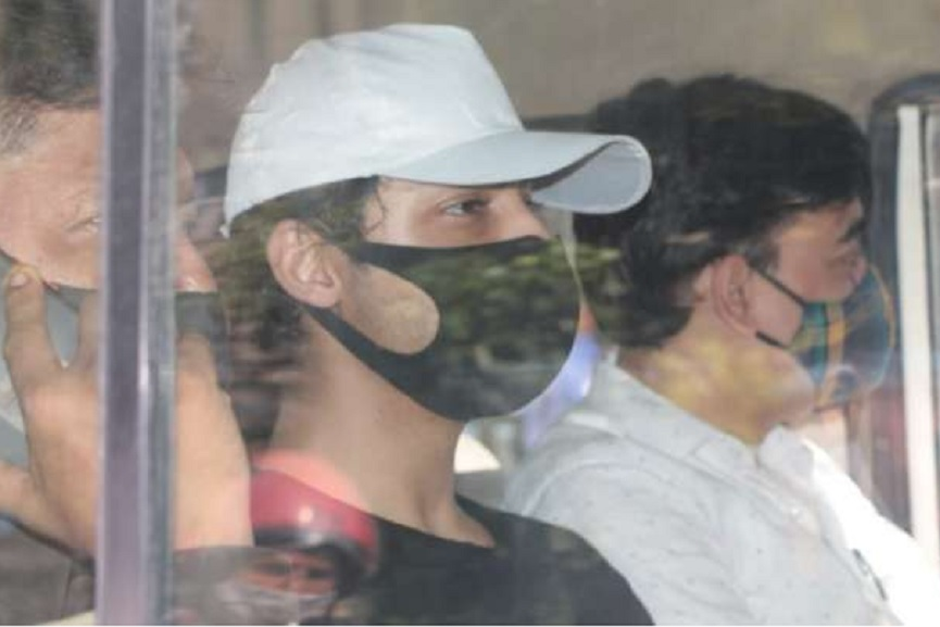 aryan khan-drugs case