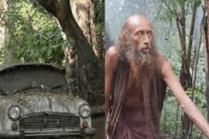 chandrashekhar_karnataka jungle man