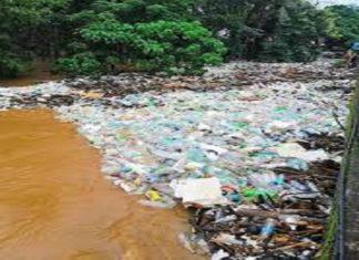 bharathappuzha pollusion
